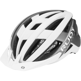 Rudy Project Venger MTB Helm, white/grey matte